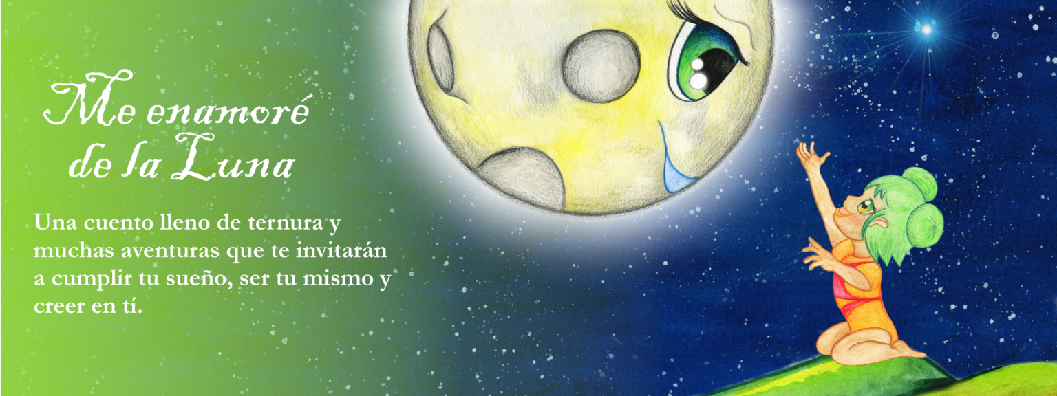 Me enamoré de la luna